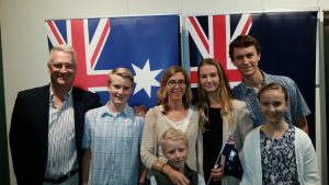 Aussie Citizenship- It's Cool to be Dual!